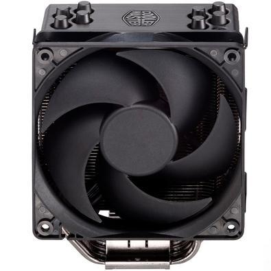Cooler para Processador Cooler Master Hyper 212 Black Edition - RR-212S-20PK-R1