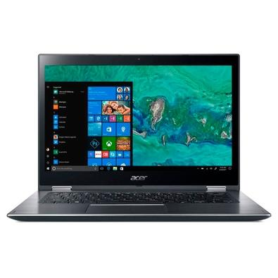 Notebook Acer Spin 3 Touchscreen, Intel Core i5-8250U, 8GB, 1TB, Windows 10, 14´ - SP314-51-C5NP