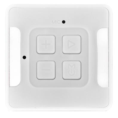 Caixa de Som Multilaser Smartogo Cubo Speaker 3W, Branco - SP306