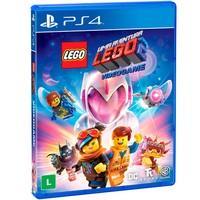 Game Uma Aventura Lego 2 - Videogame PS4