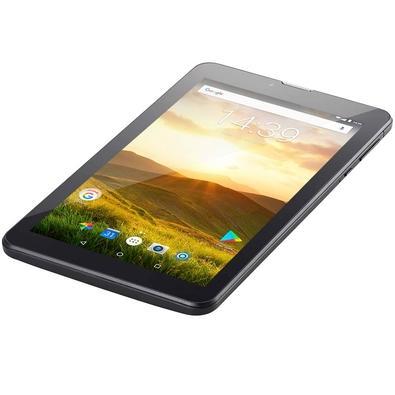 Tablet Multilaser M7 4G Plus, Quad Core, 8GB, 7', Preto - NB285