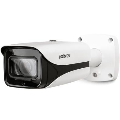 Câmera Intelbras HDCVI, Infravermelho, Lente 3.7 a 11mm, UHD 4K, IR 80m - VHD 7880 Z 4K 4565137