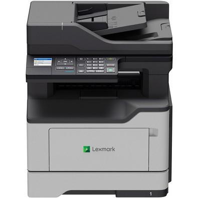 Impressora Lexmark Laser, Mono, 110V - MX321ADN