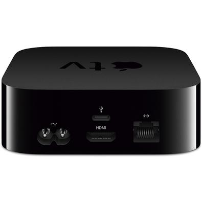 Apple TV HD, 4th Geração 32GB - MR912BZ/A