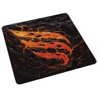 Mousepad Gamer GFallen Fire Wing, Speed, Grande (450x450mm) - Mp-Fn-Fw-La