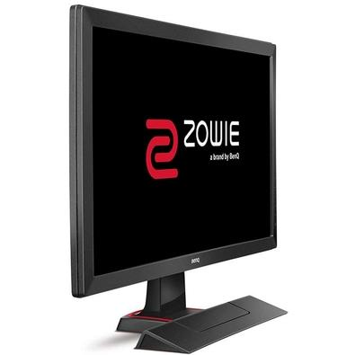 Monitor Gamer Zowie LED 24´ Widescreen, Full HD, HDMI/VGA/DVI, Som Integrado, 1ms, Color Vibrance - RL2455S