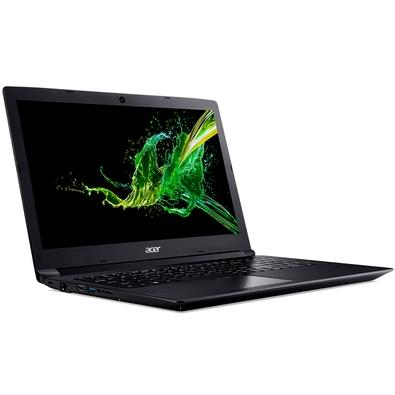 Notebook Acer Aspire 3, Intel Core i5-7200U, 4GB, 1TB, Endless OS, 15.6´ - A315-53-5100