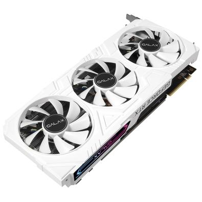 Placa de Vídeo Galax NVIDIA GeForce RTX 2080 EX Gamer (1-Click OC) (V2) 8GB, GDDR6 - 28NSL6MDW7G2