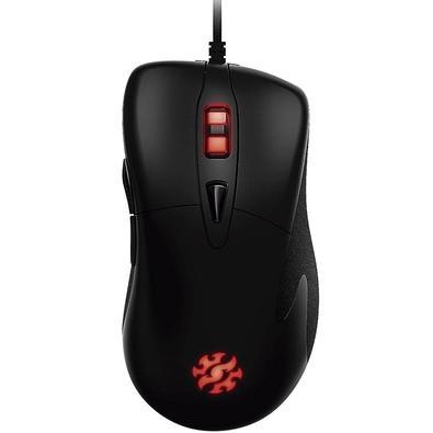 Mouse Gamer XPG RGB, 5000DPI - Infarex M20
