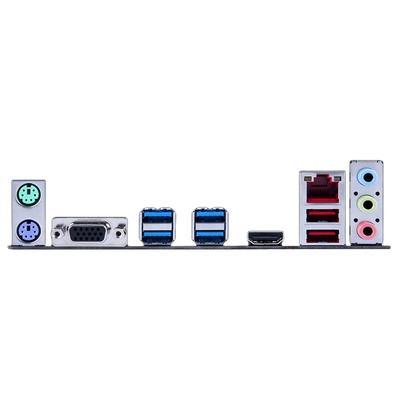 Placa-Mãe Asus EX-B365M-V5, Intel LGA 1151, mATX, DDR4