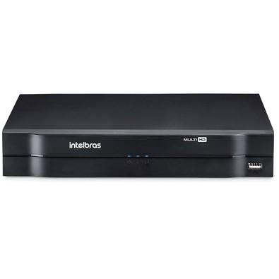 DVR Intelbras Multi HD 16 CH com HD 3TB MHDX 1116 - 4580353