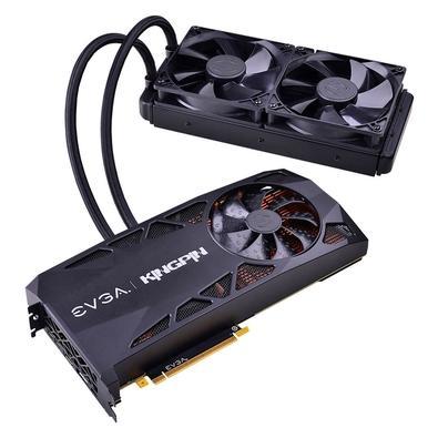 Placa de Vídeo EVGA NVIDIA GeForce RTX 2080 Ti KINGPIN Gaming, 11GB, GDDR6 - 11G-P4-2589-KR