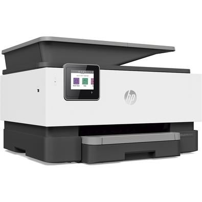 Multifuncional HP Officejet Pro 9010, Wi-Fi, 110V