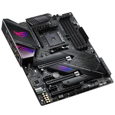 Placa-Mãe Asus ROG Strix X570-E Gaming, AMD AM4, ATX, DDR4