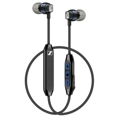 Fone de Ouvido Bluetooth Intra Auricular Sennheiser Com Microfone, CX 6.00BT - 507447