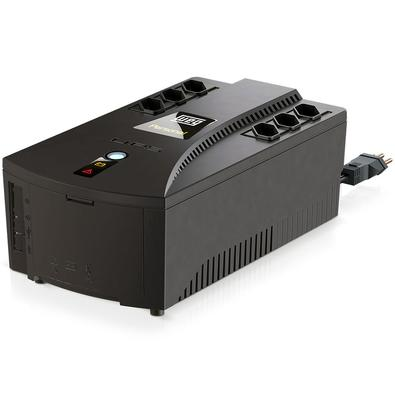 Nobreak WEG Personal, 600VA, 1 Bateria Selada VRLA de 7Ah, 220V - 14322726