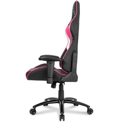 Cadeira Gamer DT3sports Elise, Pink - 11834-7