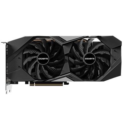 Placa de Vídeo Gigabyte NVIDIA GeForce RTX 2070, 8GB, GDDR6 - GV-N2070WF2-8GD