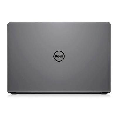 Notebook Dell Inspiron, Core i5-7200U, 4GB, 1TB, Tela 15.6´, Windows 10, Cinza - 15-3567-PR2C