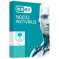 ESET Antivirus NOD32 1 PC, 2 Anos - Digital para Download