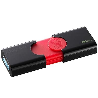 Pen Drive Kingston DataTraveler USB 3.0 16GB - DT106/16GB