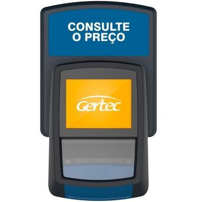 Terminal de Consulta Gertec, Consulta de preços G2 W/E - 004.0966.9
