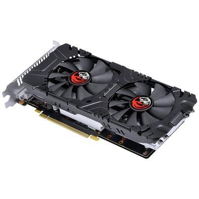 Placa de Vídeo PCYes NVIDIA GeForce RTX 2060, 6GB, GDDR6 - PA206019206G6