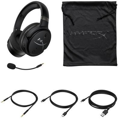 Headset Gamer HyperX Cloud Orbit Audio 3D - HX-HSCO-GM/WW