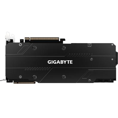 Placa de Vídeo Gigabyte NVIDIA GeForce RTX 2080 Super Gaming OC, 8GB, GDDR6 - GV-N208SGAMING OC-8GC