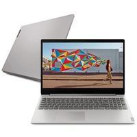 Notebook Lenovo Ultrafino Ideapad S145 Intel Core i5-8265U, 8GB, HD 1TB, NVIDIA GeForce MX110, Windows 10, 15.6´, Prata - 81S90008BR