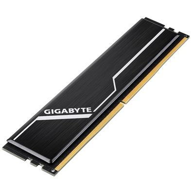 Memória Gigabyte 16GB(2x8GB), 2666MHz, DDR4, CL16 - GP-GR26C16S8K2HU416