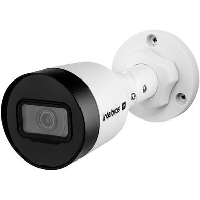 Câmera Bullet IP VIP 3220 B Intelbras, Lente 3.6mm, 1080p, IR 20m - 4564187