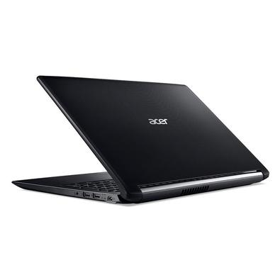 Notebook Acer Aspire 5, Intel i5-7200U, 4GB, 1TB, Linux, 15.6´ - A515-51-52M7