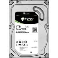 HD Seagate Exos 1 TB, 7200 RPM, 128MB Cache, SATA 6.0Gb/s - ST1000NM0008