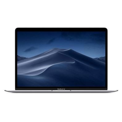 MacBook Air Apple Intel Core i5 Dual Core, 8GB, SSD 256GB, macOS, 13.3´, Prata - MVFL2BZ/A