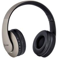 Headset Bluetooth Vinik Easy WH, Cinza - HW102