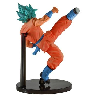 Action Figure Dragon Ball Super, Goku Blue, Special - 27818/27819