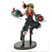 Action Figure My Hero Academia The Amazing Heroes, Katsuki Bakugo - 39122