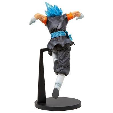 Action Figure Dragon Ball Heroes, Transcendent Art, Vegetto - 28639/28640