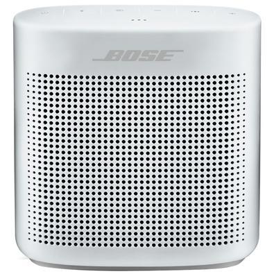 Caixa de Som Bose Speaker II Soundlink, Bluetooth, Branco - 752195-0200