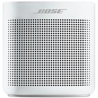 Caixa de Som Bose Speaker II Soundlink, Bluetooth, Branco - 752195-0200