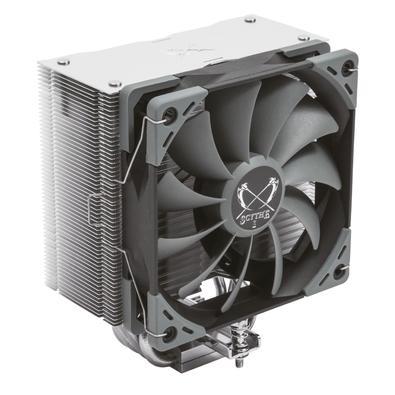 Cooler para Processador Scythe Kotetsu Mark II, AMD/Intel - SCKTT-2000