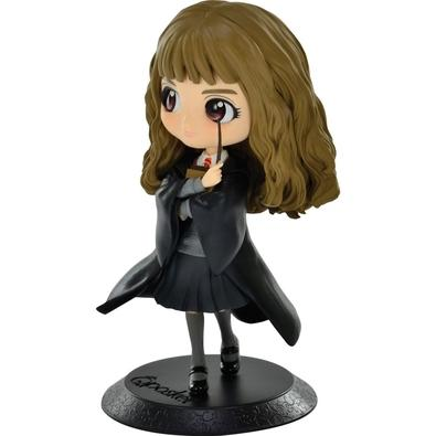 Action Figure Harry Potter, Hermione Granger Q Posket A - 28826/28827