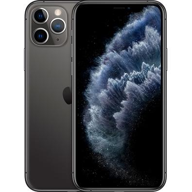iPhone 11 Pro Cinza Espacial, 256GB - MWC72