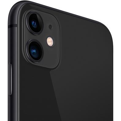 iPhone 11 Preto, 64GB - MWLT2