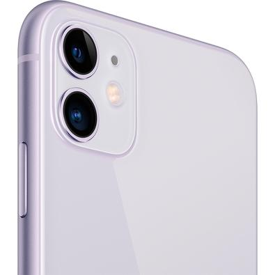 iPhone 11 Roxo, 128GB - MWM52