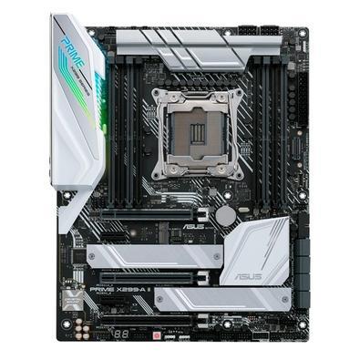 Placa-Mãe Asus PRIME X299-A II, Intel LGA 2066, ATX, DDR4