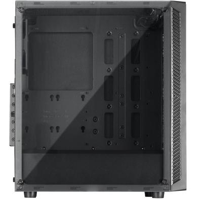 Gabinete Gamer DT3 Sports Lynx, Mid Tower, com FAN, Lateral e Frontal em Acrílico -  11798-6
