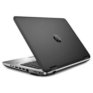 Notebook HP 640 Intel Core i7-6600U, 8GB, SSD 256GB, Windows 10 Pro, 14´ - Y4A91LA