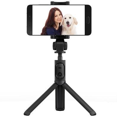 Bastão de Selfie Xiaomi Tripé XM, Bluetooth - XM320PRE